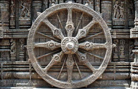 Understanding 'Dharma'